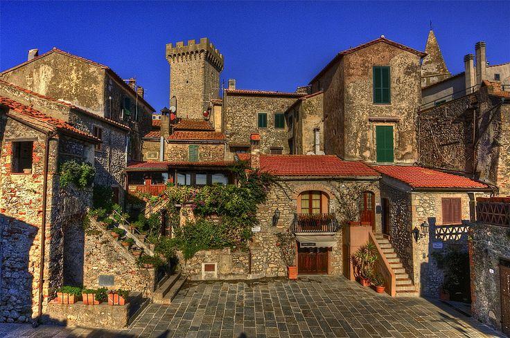 Un angolo di Italia / A piece of Italy di ANDREA PUCCI