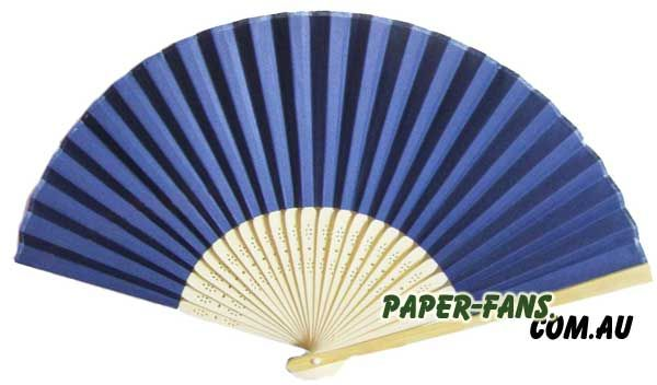 Promotional colorful Bamboo paper fans  other colors fans   This natural bamboo paper fan is 7inches (21cm) ,used as give-away gifts, wedding fan, promotional fans. Could be any color you want and with the logo on the fan face and fan handles.  No limit for plain fan or one logo on the fan handle order price is 1.40 AUD per piece including the transportation by DHL.  Minimum order quantity for full color printing is 500pieces; price is 1.85AUD per piece including the transportation by DHL