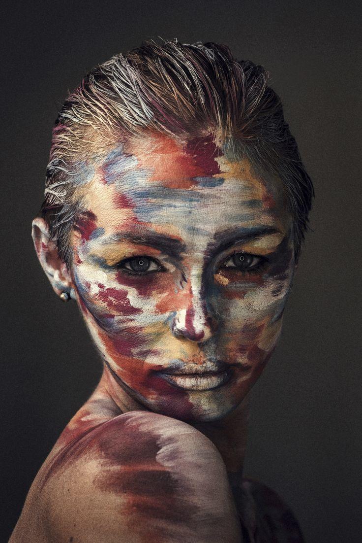 John Hernandez State Farm Agent - Production jon hernandez photographer gaizka corta hair makeup francis bod model