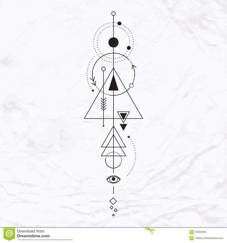 tatuajes místicos - Buscar con Google                                                                                                                                                                                 More