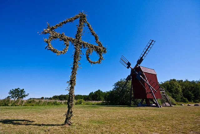 Öland, Sweden