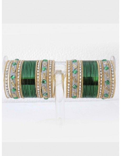 Buy Party Look Bangles Online. http://www.bharatplaza.in/jewellery/bangles.html