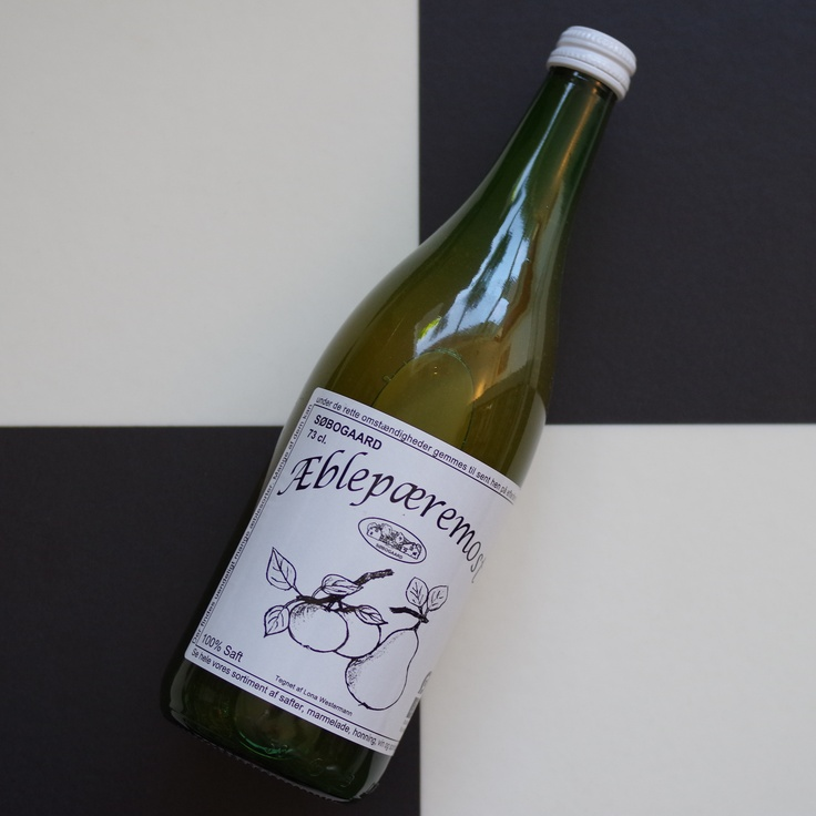 Søbogaard Organic Apple/Pear