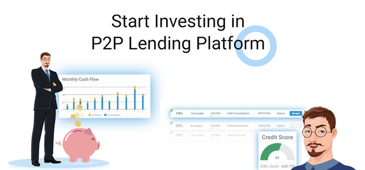 How do I start Investing on Peer-to-Peer Lending Platform  The complex and tedious processes in the most investment options make it difficult for an investor to invest their money. The peer to peer lending in India by LenDenClub ensures a quick, simple and efficient process of investing.  #peer to peer lending #peer to peer lending india #lending money #Investment #Investment Opportunity #Returns on Investment