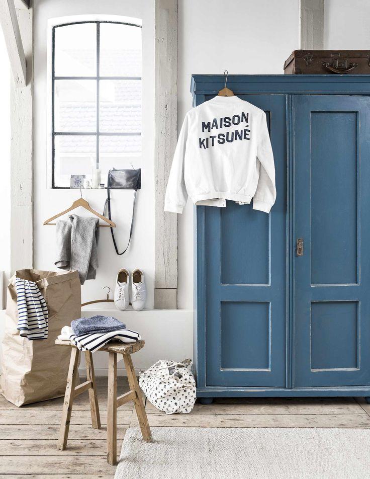 Kast   Closet   vtwonen 05-2017   Styling Danielle Verheul   Fotografie Sjoerd Eickmans