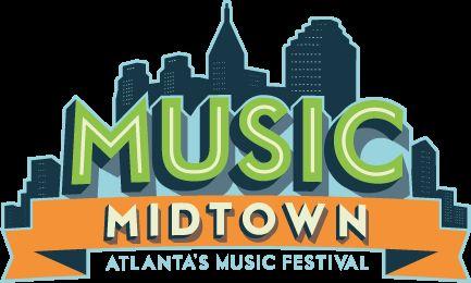 Music Midtown 2015 - Atlanta's Music Festival   September 18 & 19, 2015 - Lineup :  musicmidtown