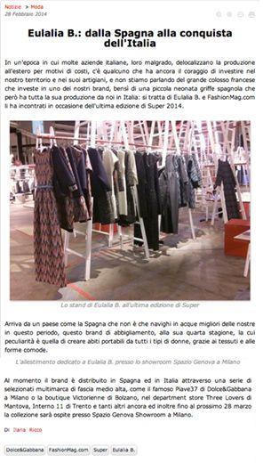 http://it.fashionmag.com/news/Eulalia-B-dalla-Spagna-alla-conquista-dell-Italia,389751.html#.UxWxq_l5OQa