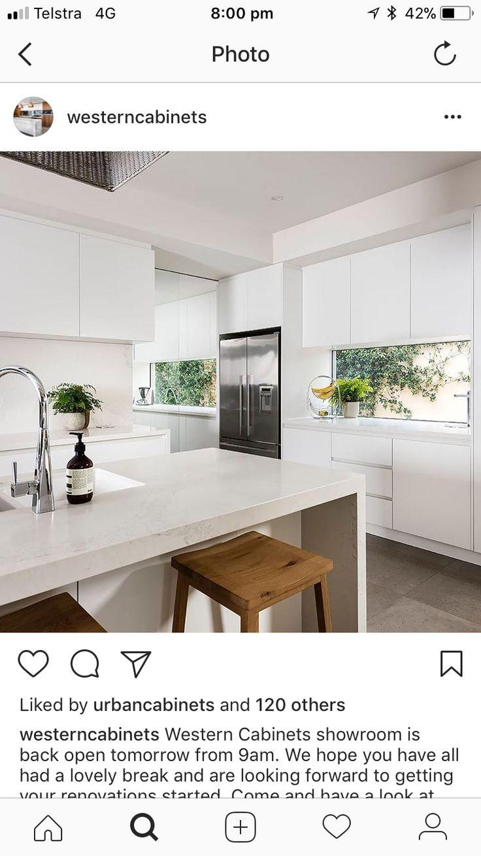 40 best Kitchens images on Pinterest | Home ideas, Kitchen modern ...