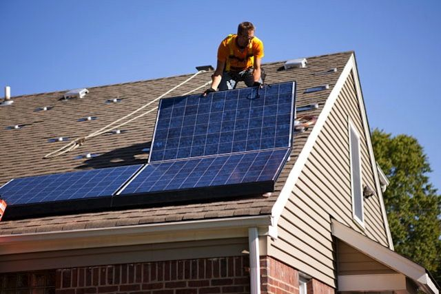 Is Your Home Ready For Solar Panels Well Not If Your Roof Needs To Be Replaced If It S Older Than 7 Years You Might Want Solar Solar Panels Vivint Solar