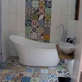 Moroccan Bathroom Tiles Uk 22 best tiles images on pinterest | encaustic tile, moroccan tiles