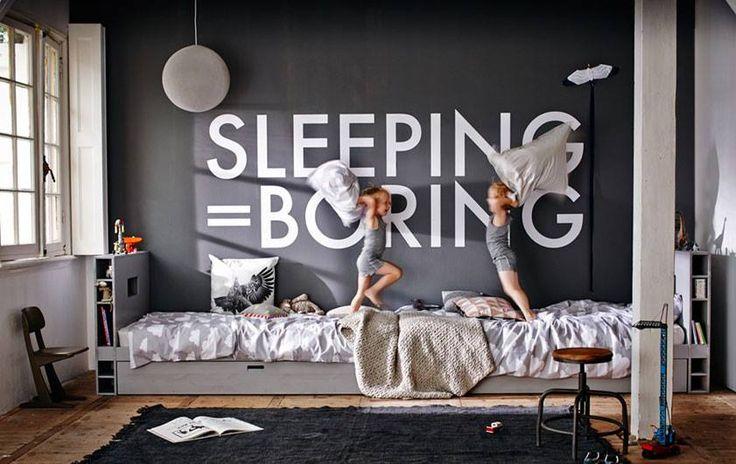 Kids room - Vt Wonen