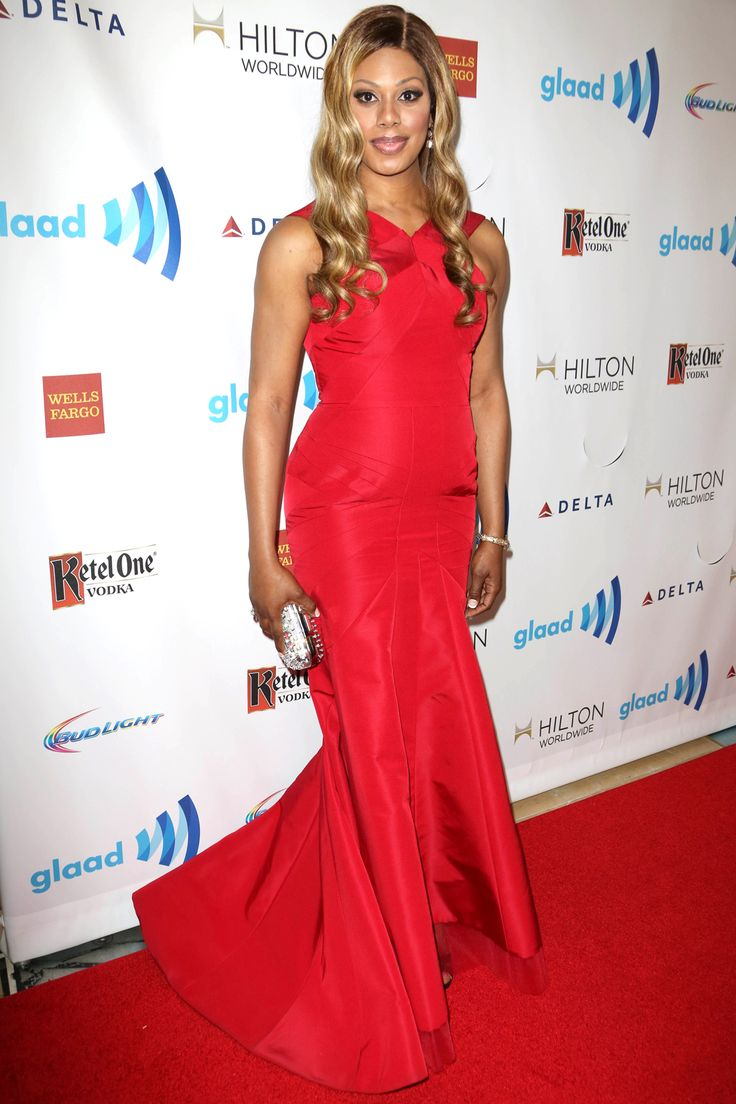 40 best Laverne Cox images on Pinterest | Laverne cox, Burgundy ...