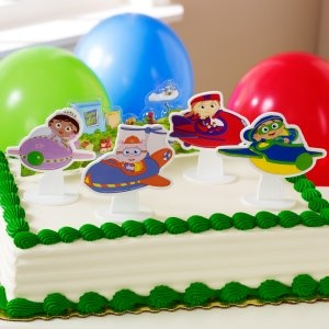 12 best Super Why Party images on Pinterest Super why cake