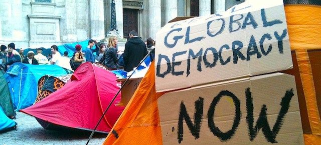 What is Democracy? Astra Taylors Necessary New Doc
