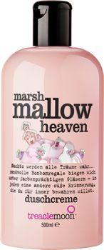 Marshmallow Heaven - treaclemoon