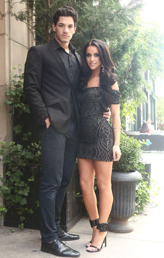 Carli and Brett