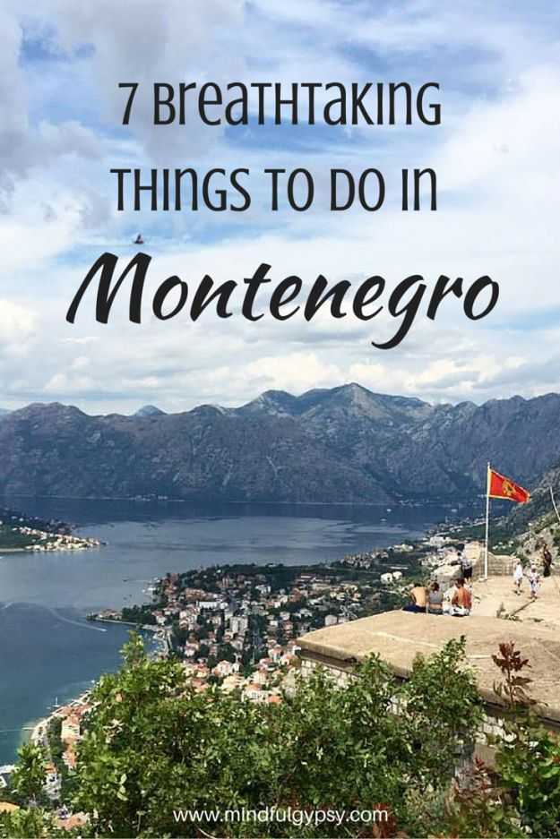 7 Breathtaking Things to Do in Montenegro (with lots of pictures!)   Mindful Gypsy