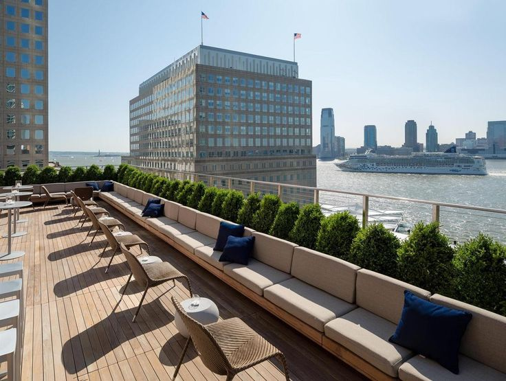 10 East Coast Hotels with Rooftop Bars Perfect for Summer - KAYAK Travel Hacker - Blog