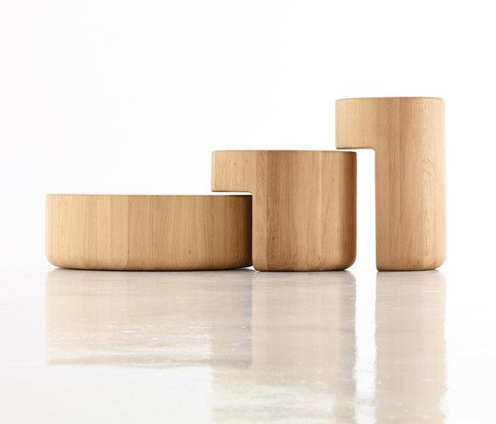 Great Coffee Tables | Tables | Levels | PERUSE | Lucie Koldova Dan. Check It Photo