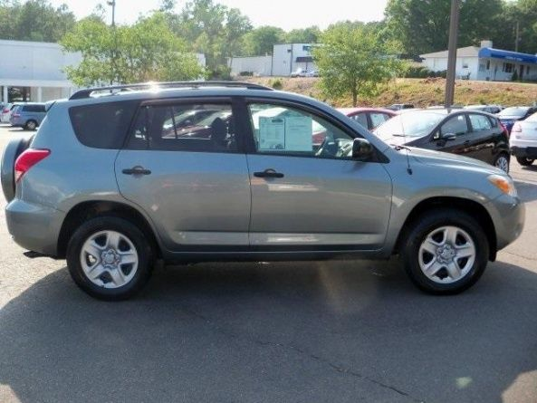 2009 Toyota Rav4 for sale .