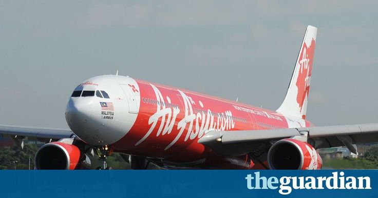 AirAsia 'bird strike' forces Brisbane landing as passengers report fire and 'explosion' #brisbane