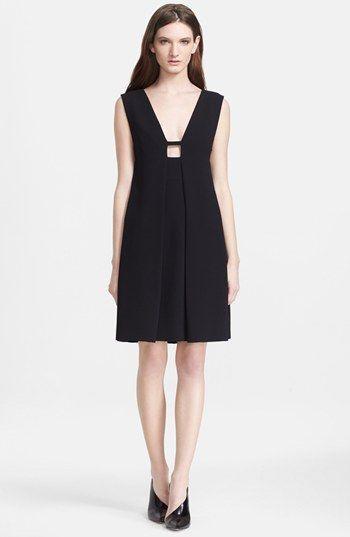 Alexander Wang Box Pleat Dress available at #Nordstrom