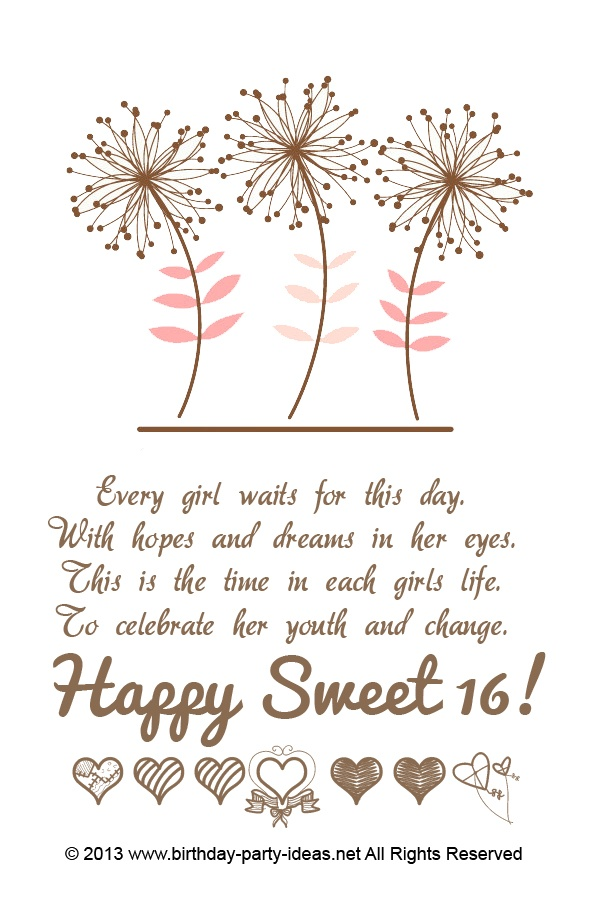 74 best Birthday Quotes images on Pinterest | Birthday cards ...