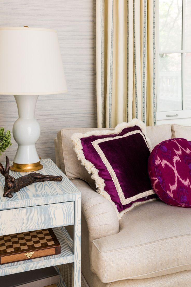 68 best beautiful interiors - sara gilbane images on pinterest