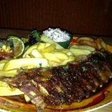 Mescaleros Mexican Grill in Weston-Super-Mare, 50% Off Meals, Max 4, Exc Fri & Sat