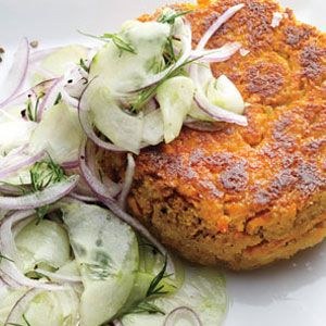 Meatless Monday YOUR Way: Our Top 3 Vegetarian Pins! via Self Magazine