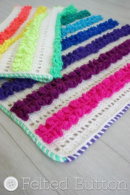 Crocheting Names On Blankets : ... blankets on Pinterest Crocheting, Baby blankets and Crocheting