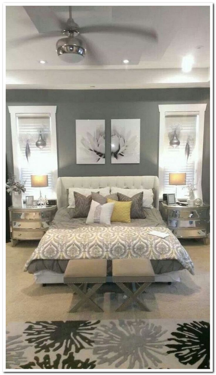 45 amazing master bedroom paint colors inspiration 43