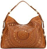 Isabella Fiore is my favorite handbag designer. This is one of my faves from her collection.