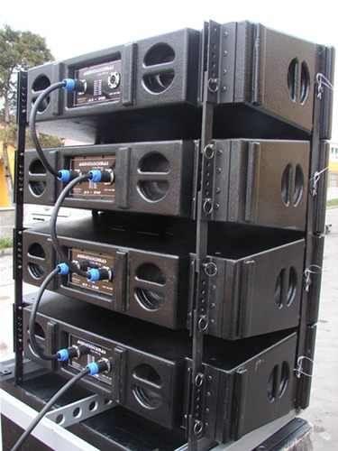 9475593ba9564b94c41ef3b085bab245 line array speakers dj gear 539 best speakers!!!!!!!! images on pinterest horns, speakers line array speaker wiring diagram at edmiracle.co