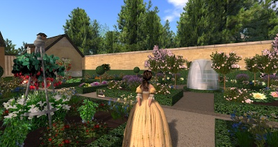 """[blog post] My Adventures in Virtual Gardening 