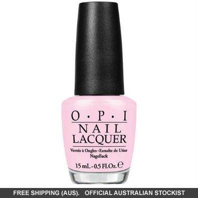OPI Nail Lacquer - Muppets Most Wanted: I Love Applause  #adorebeautydreamhaul
