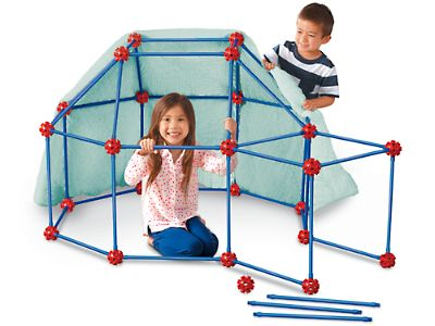 Chirstmas Gift Idea: The Ultimate Fort Builder at Lakeshore Learning