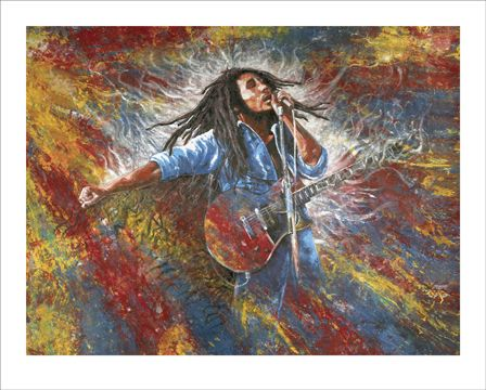 Marley-Print-2, by Tom Noll