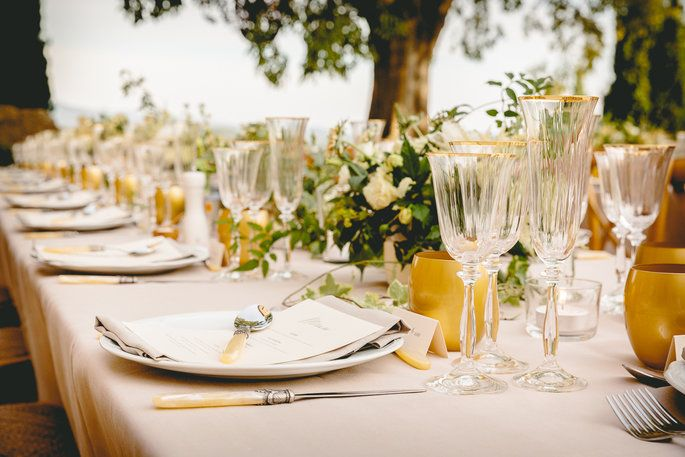Epingle Sur Wedding Setting Art De La Table