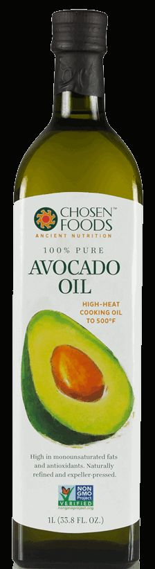 A recipe for Balsamic Orange Avocado Oil Vinaigrette AND a #giveaway for a 500 mL bottle of Chosen Foods avocado oil!