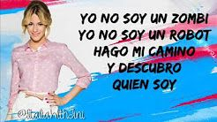 cancion de violetta - YouTube