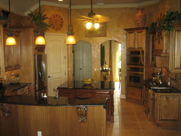 old world tuscan kitchen we wanted the to feel like lighting c