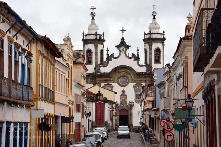 Igreja de Nossa Senhora do Carmo by fredmatos check out more here https://cleaningexec.com