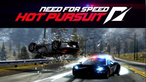 Need For Speed Hot Pursuit Limited Edition Xbox 360 Game Complete