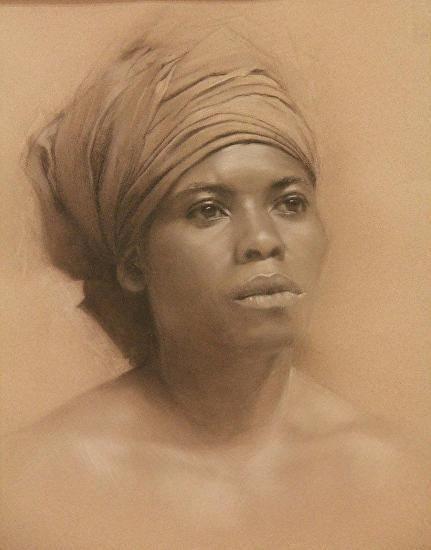 FASO Featured Artists: Artist Mary Jo Johnson