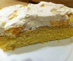"""Fanta-Kuchen """"26er Springform"""" von Nanneken auf www.rezeptwelt.de, der Thermomix ® Community"""