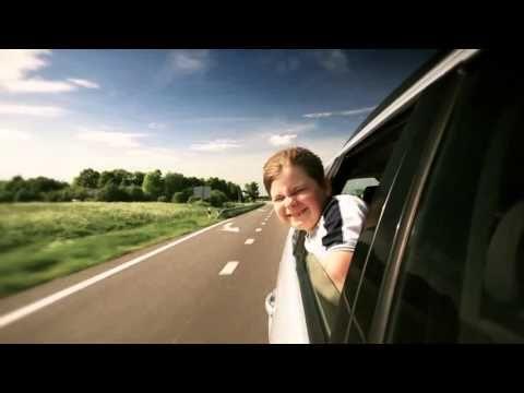 "TV commercial for Iness ""Bohatsie Slovensko -  Jazdite autom!"""