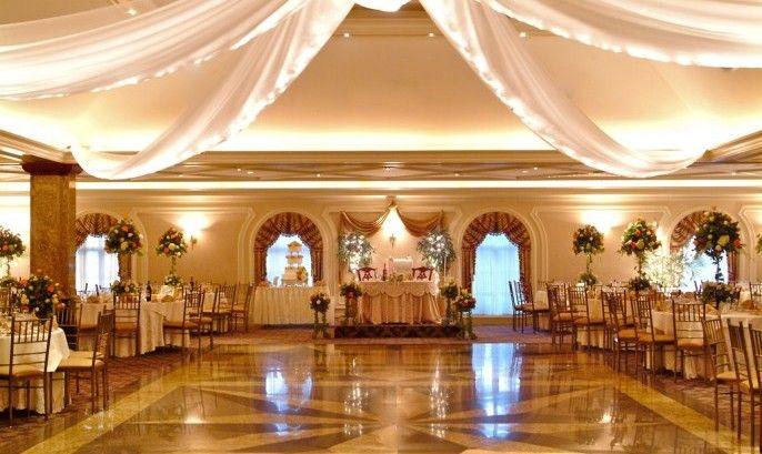 North Ritz Club Wonderful Long Island Wedding Venue Syosset New York