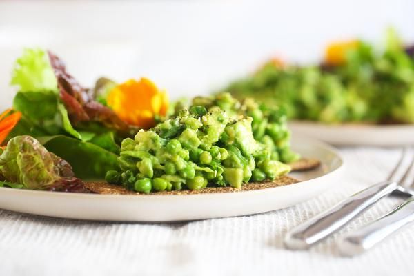 Do you love avocado on toast as much as I do? If so I think you're going to absolutely adore this recipe. I've been devouring little squares of avo on toast for a number of years now, after having avoided them most of my teen years fo...