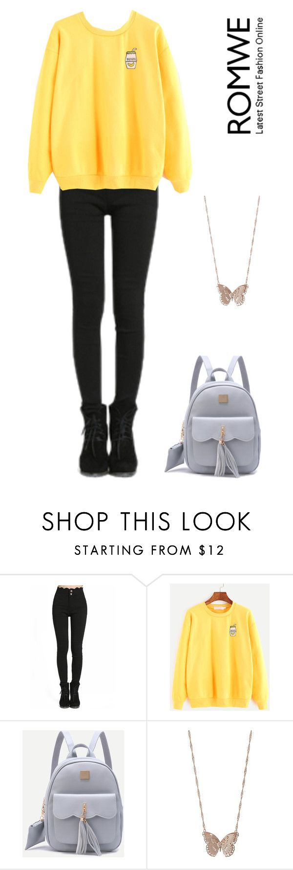 """""""Untitled #495"""" by natalynov ❤ liked on Polyvore featuring LC Lauren Conrad"""